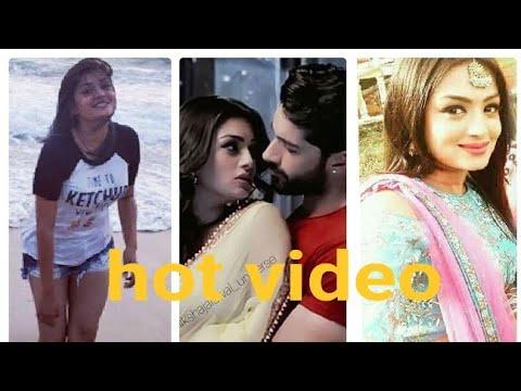 Zindagi ki Mehak Serial Actors Off Screen Masti Video Sameeksha jaiswal &Karan vohra episode-456