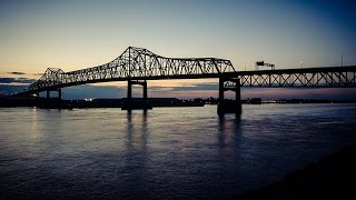 Physical Geology - Deltas - Virtual Tour: Mississippi River