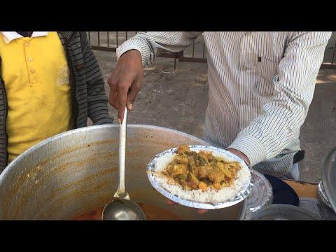 Lunch in Rs 5 at Dadi Ki Rasoi