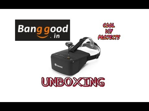 unboxing-eachine-fpv-vr-goggles--banggood