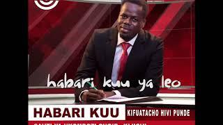 Sauti ya ukombozi choir - Habari kuu