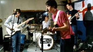 Plastic Tramp - Arctic Monkeys
