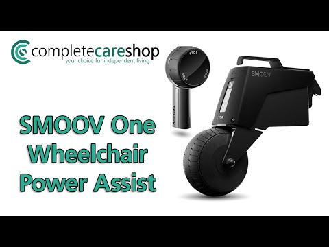 Learn How Simple The Smoov One Power Assist Is To Mount