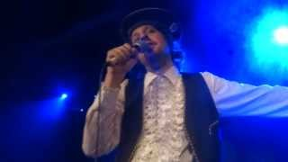 Adam Green - Dance With Me - Live @ La Maroquinerie - 12 02 2014