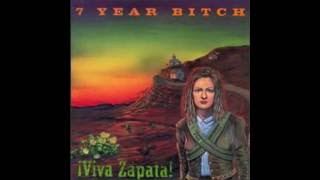 7 Year Bitch - Rock A Bye