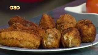 Фаршированные куриные рулеты. Праздничный рецепт. Дело вкуса
