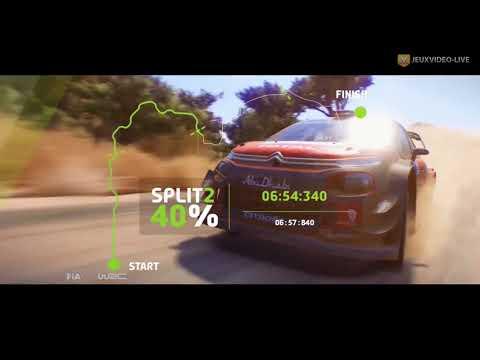 Impressions à chaud lors de la GC 2017 de WRC 7