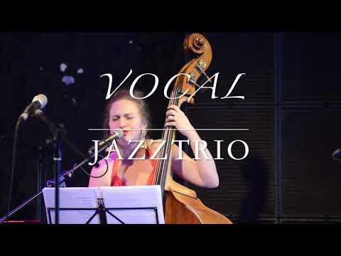 🥂🎶 Madame exquisit - Jazz Special präsentiert von Bands-Book