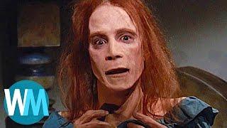Top 10 Disturbing Nightmare Scenes from Movies