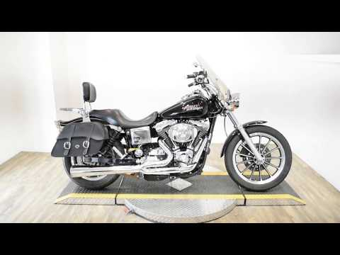 2005 Harley-Davidson FXDL/FXDLI Dyna Low Rider® in Wauconda, Illinois - Video 1