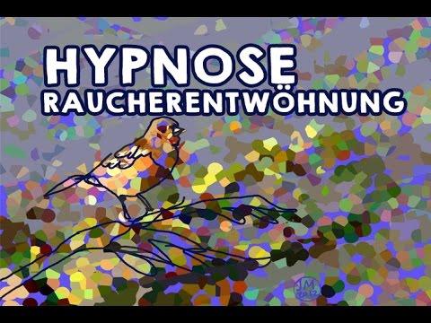 Leicht Video die Hypnose Rauchen aufzugeben