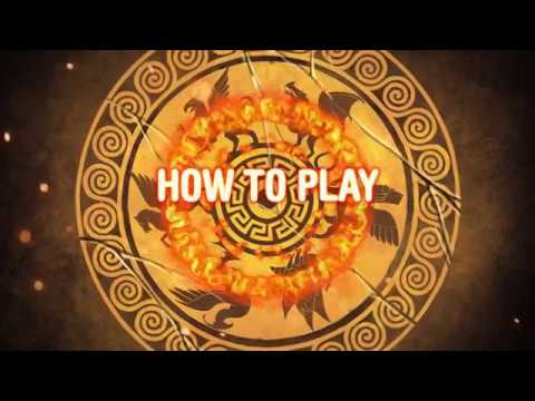 Divinity Derby - How to Play (KS version)