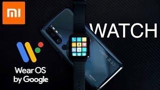 Xiaomi Mi Watch Testbericht - Die beste Smartwatch mit WearOS! | Venix