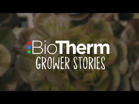 Histórias de Cultivadores | Bare Roots Produce