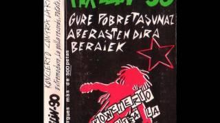 Extremoduro - Intro - Jesucristo Garcia - Emparedado (Directo 1990)