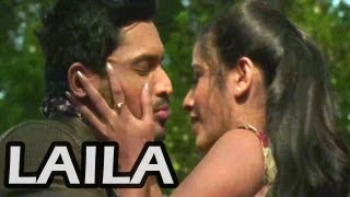 Laila - Full Song Video - Nasha