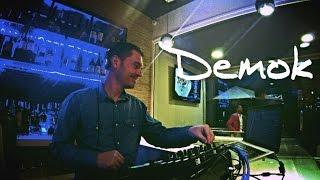 Sesión música Soulful House & Deep-House by Jose Ródenas DJ (2016-04-16)