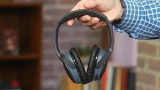 Bose SoundLink Around-Ear Wireless Headphones II: Bluetooth bliss
