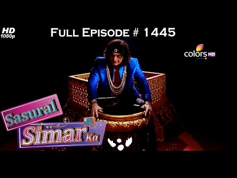 Sasural-Simar-Ka--14th-March-2016--ससुराल-सीमर-का--Full-Episode-HD