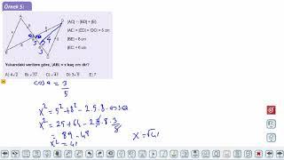Eğitim Vadisi 11.Sınıf Matematik 3.Föy Trigonometrik Fonksiyonlar 1 Konu Anlatım Videoları
