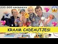 220.000 ABONNEES MET BABY LUXY 👶💗😘|  Bellinga FanMail #15