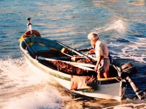 Guardare fishings attraverso Kazakhstan