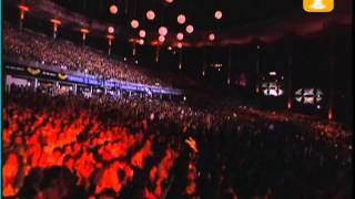 Juan Luis Guerra, A Pedir Su Mano, Festival de Viña 2006