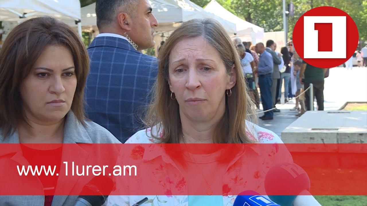 Вопрос статуса Нагорного Карабаха не решен: посол США в Армении