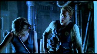 Pitch Black (2000) Video