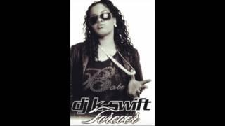 DJ Main Event - K Swift Dedication CD - Baltimore Club Music