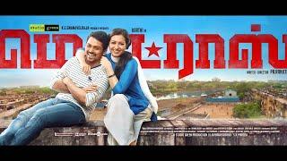 Kaali's Love | Madras (Original Score) | Santhosh Narayanan