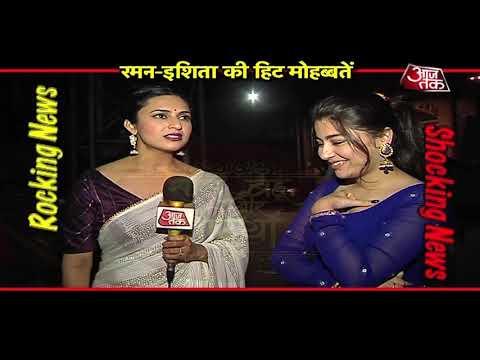 Rocking News By SBB: Karan Patel & Divyanka Tripathi REACT On Yeh Hai Mohabbatein's SPIN OFF!