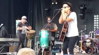 Jon Foreman w/ Brad Corrigan & Ray - Resurrect Me - SoulFest 2016