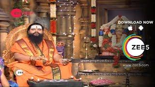 Maharishi Vaani - ಮಹರ್ಷಿ ವಾಣಿ     Episode - 1327   Best Scene   07 Sep 2018   #ZeeKannada Show