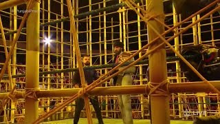 Arabic: The Punjabi Prison returns after 10 years