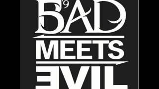 Bad Meets Evil (Eminem ft. Royce Da 5'9'') - The Reunion 2011 W/Lyrics On Description