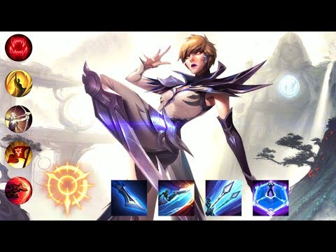Camille Montage - Why People Like Camille Plays S9 ???