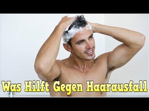 Wie das Haar glatt und glänzend der Maske zu machen
