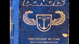 Donots - Pills and Kisses