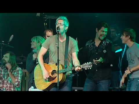 Hold Us Together - Youtube Live Worship