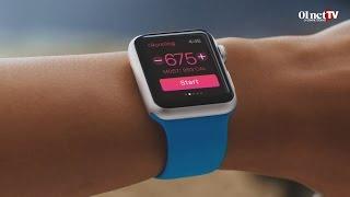 Tout savoir sur la montre connectée Apple Watch