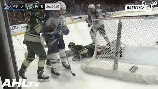 Moose vs. Wild | Jan. 24, 2020