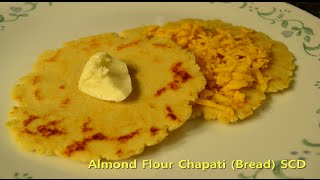 gluten free recipe with almond flour