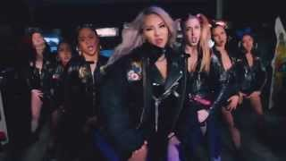 """Video thumbnail of """"CL - Hello Bitches Dance version (feat ReQuest Dance Crew)"""""""