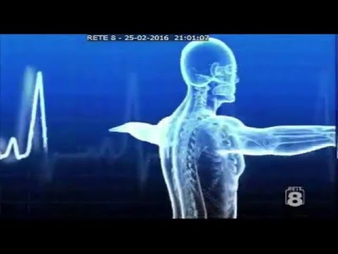 Osteochondrosis con radicular una sindrome