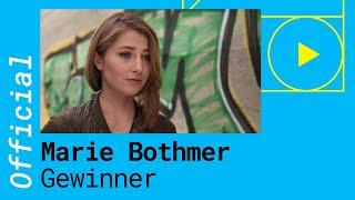 Marie Bothmer   Gewinner