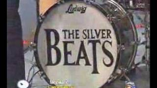 """""""Soldier Of Love"""" - THE SILVER BEATS (Spain)"""