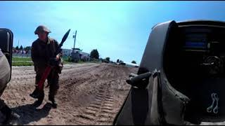 Fighting Vehicles: BMP-1 Teaser (360 Video)