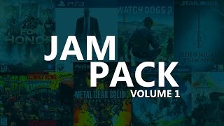 Jampack Vol. 1
