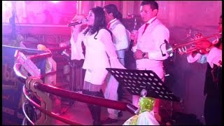 VIDEO: APRIETAME - KARLA MENDOZA (New Edition) - RUMBA 7 EN VIVO